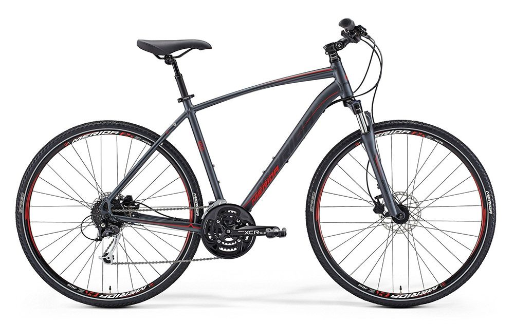 Велосипед Merida от Велосайт