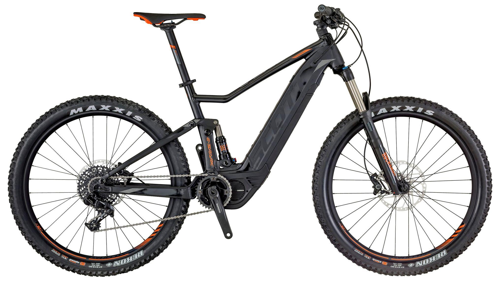 цена на Велосипед Scott E-Spark 730 2018