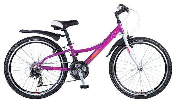 Велосипед Novatrack Lady 24 2017
