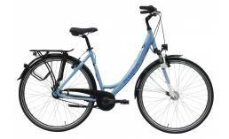 Туристический велосипед 2017 года  Pegasus  Piazza (Wave7)