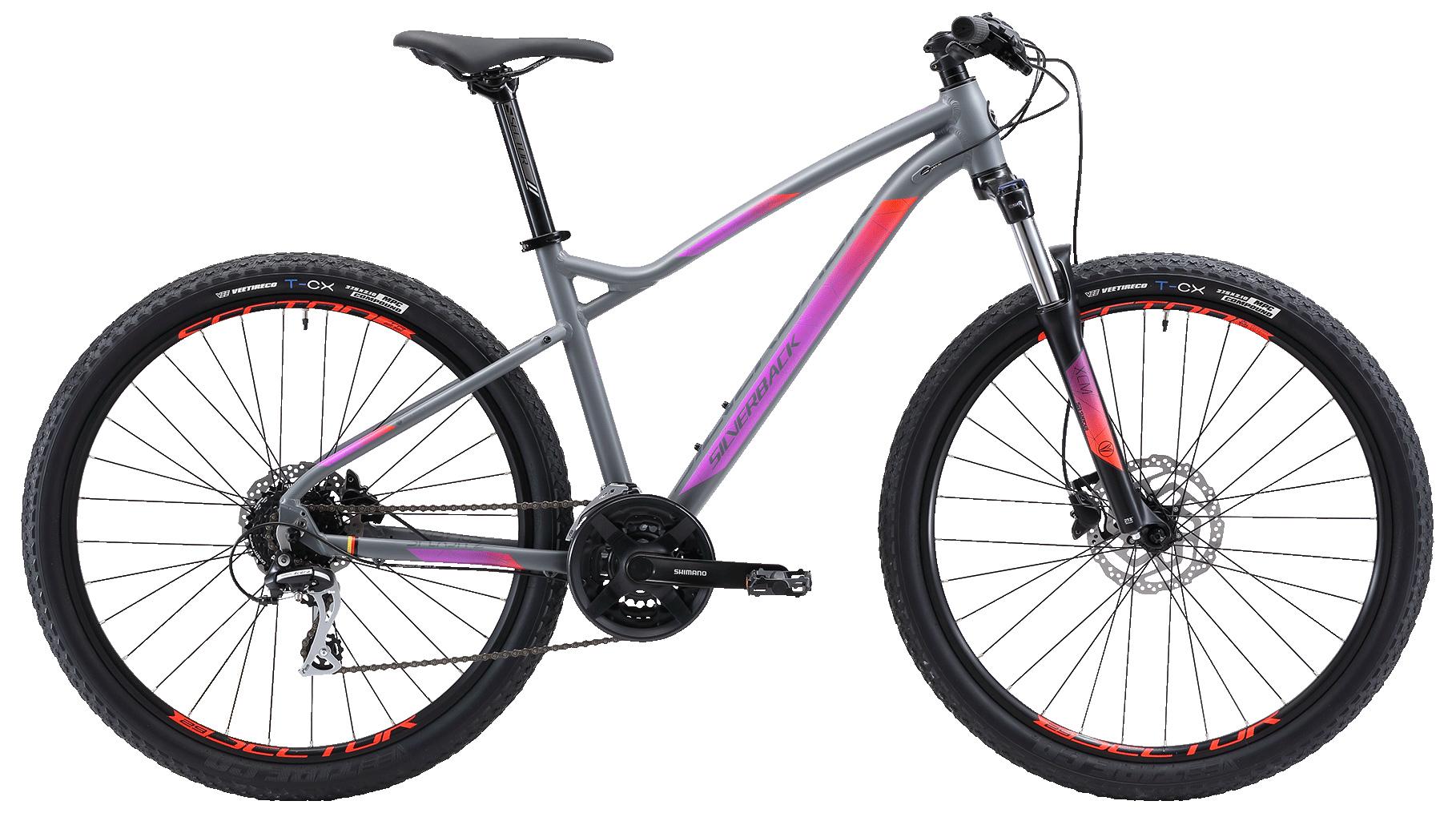 цены Велосипед Silverback Splash 2 2019