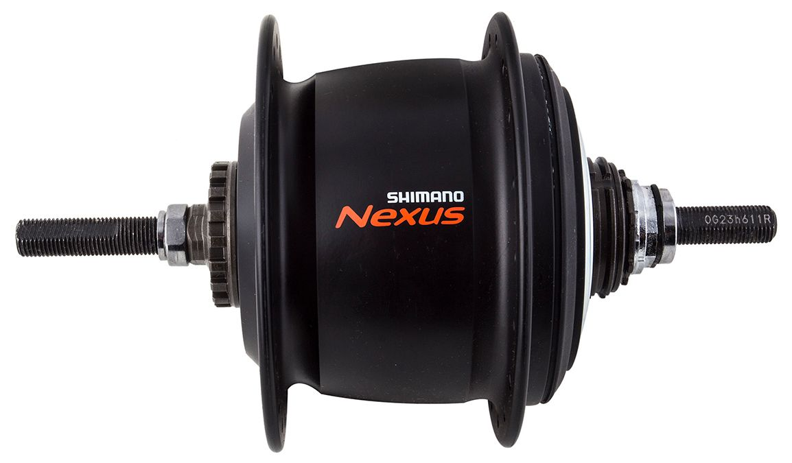 Запчасть Shimano Nexus C6011 (KSGC60118RAL)