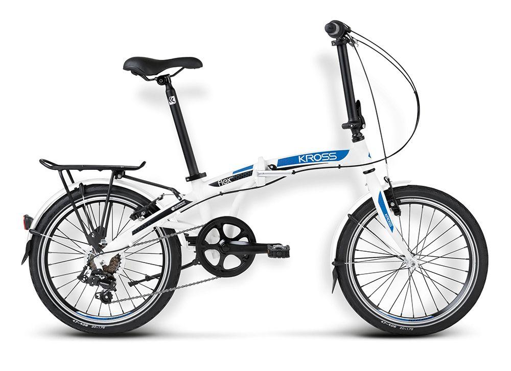 Велосипед KROSS от Велосайт