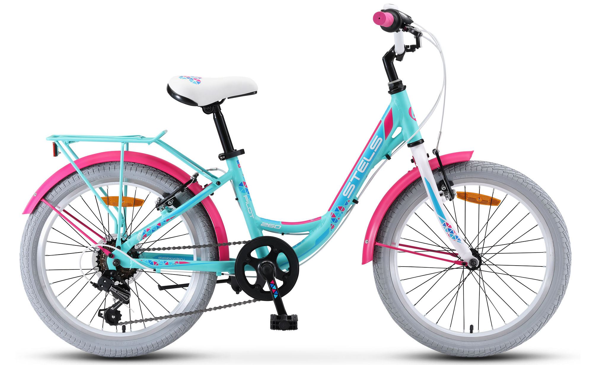 Велосипед Stels Pilot 260 Lady 20 V010 2019 велосипед stels pilot 170 18 2014
