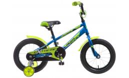 Детский велосипед от 1 до 3 лет  Novatrack  Extreme 14  2019