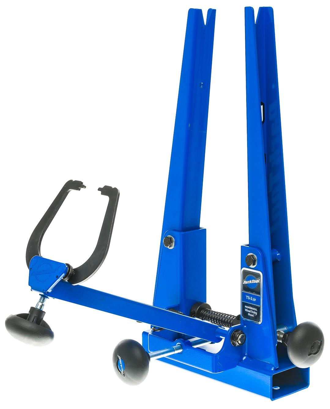 Аксессуар Parktool станок для правки колес (PTLTS-2.2P) аксессуар parktool для каретки двусторонний ptlbbt 47