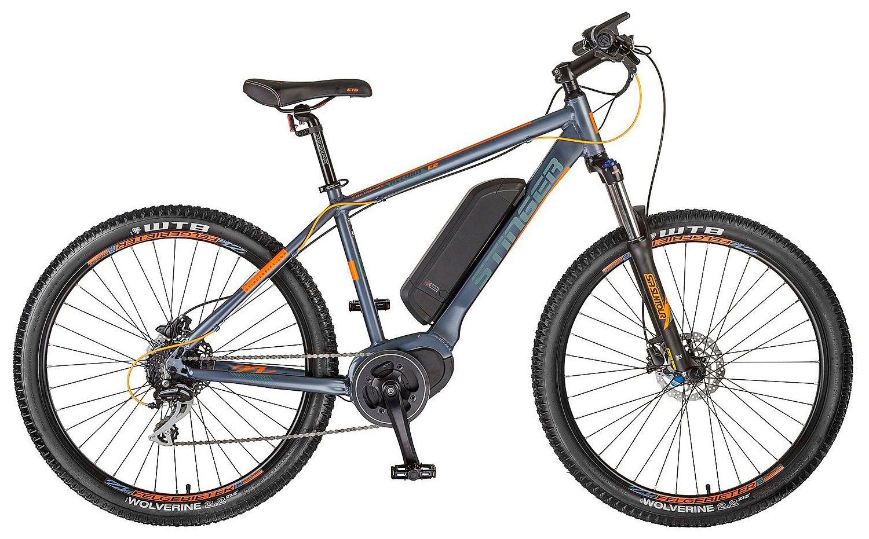 Велосипед Stinger Reload E2 2017 велосипед stinger valencia 2017
