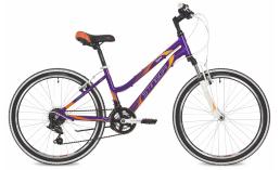 Подростковый велосипед для девочек  Stinger  Laguna 24  2019