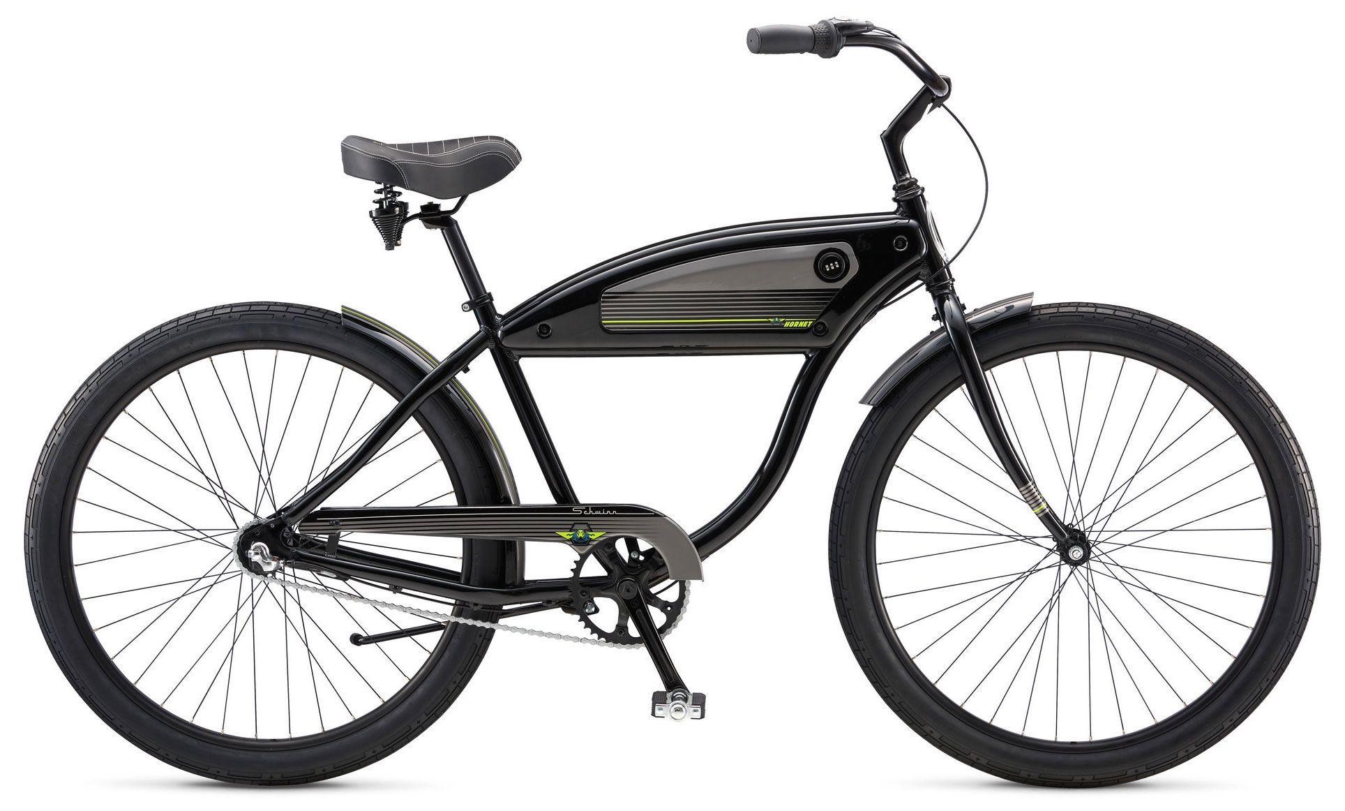 Велосипед Schwinn Hornet 2018