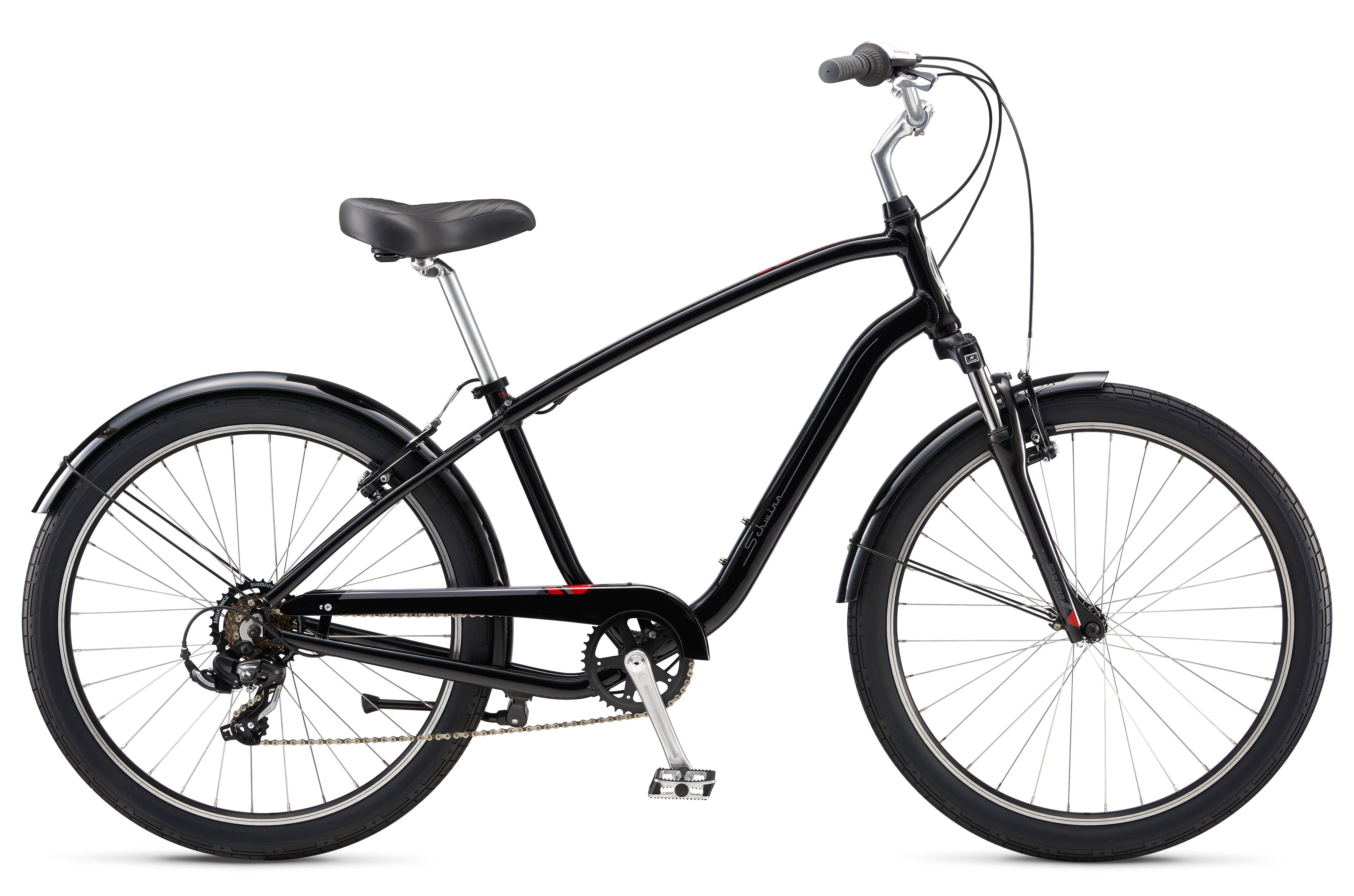 Велосипед Schwinn Streamliner 1 2017