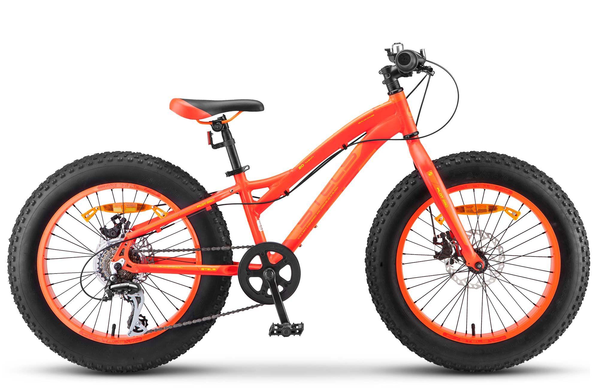 Велосипед Stels Pilot 280 MD 20 (V020) 2018 велосипед stels powerkid 12 boy v020 2018