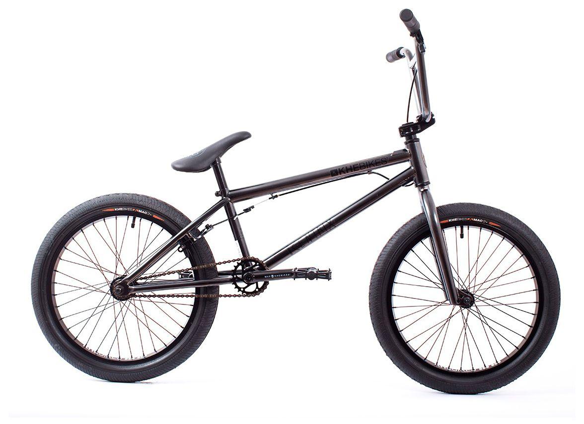 Велосипед KHEbikes