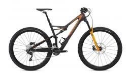 Мужской велосипед 2016 года  Specialized  Stumpjumper FSR Comp Carbon 29
