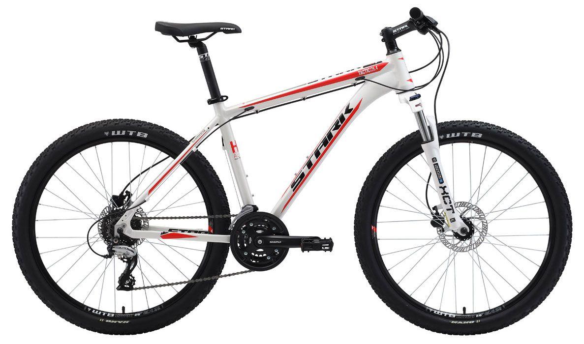Велосипед Stark Tactic 26.4 HD 2018 велосипед stark tactic 29 5 hd 2018