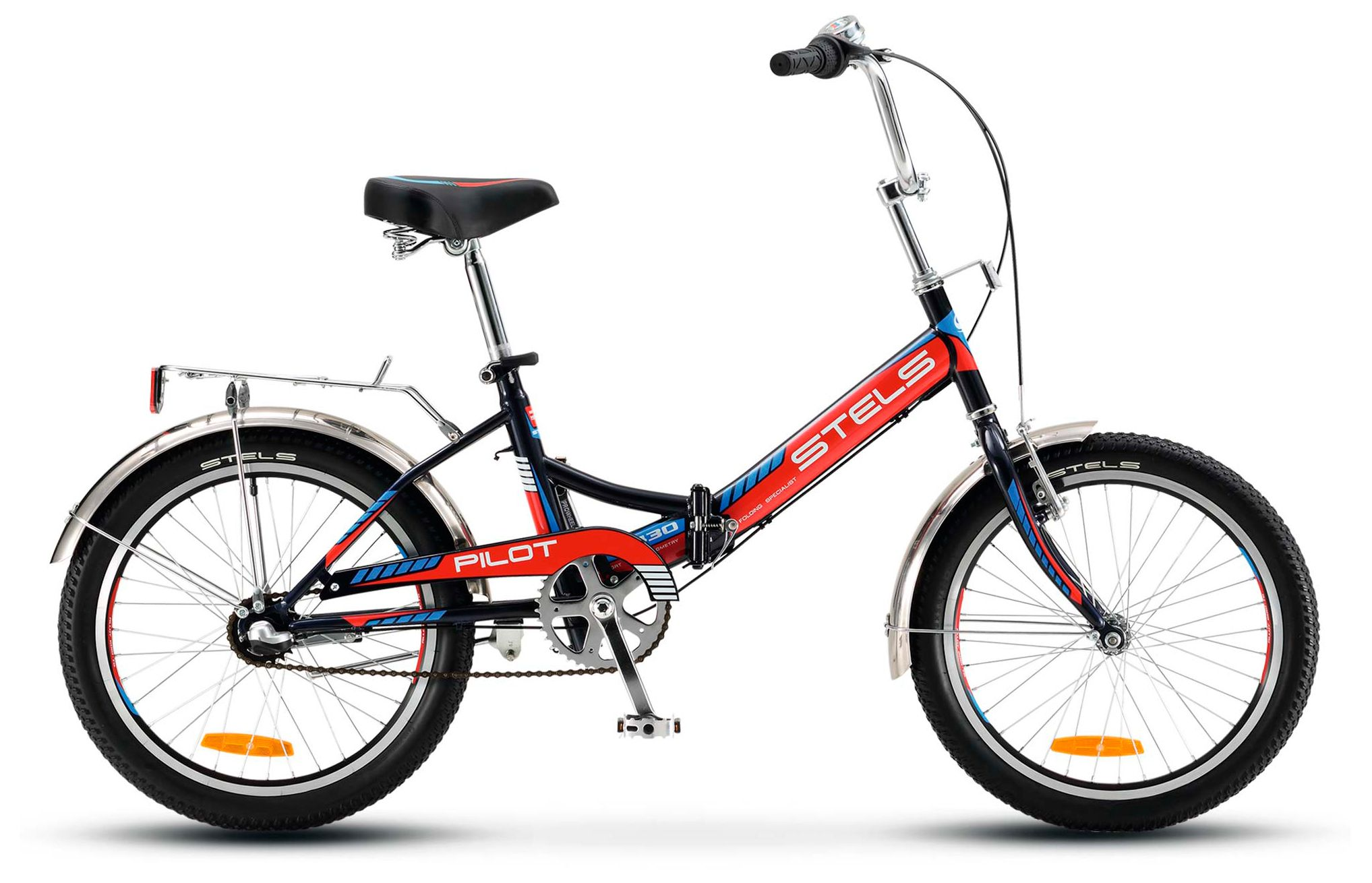Велосипед Stels Pilot 430 (V010) 2017
