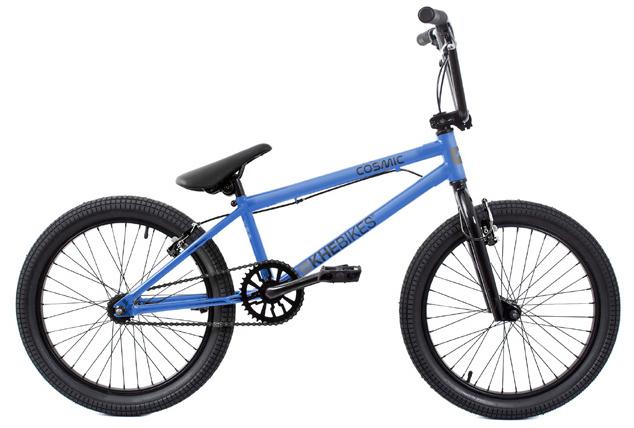 Велосипед KHEbikes Cosmic 2019