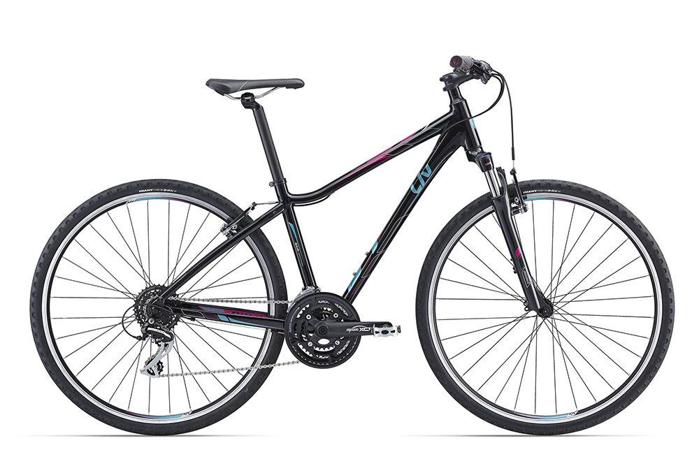 Велосипед Giant Rove 3 DD 2016 велосипед giant halfway 1 2013