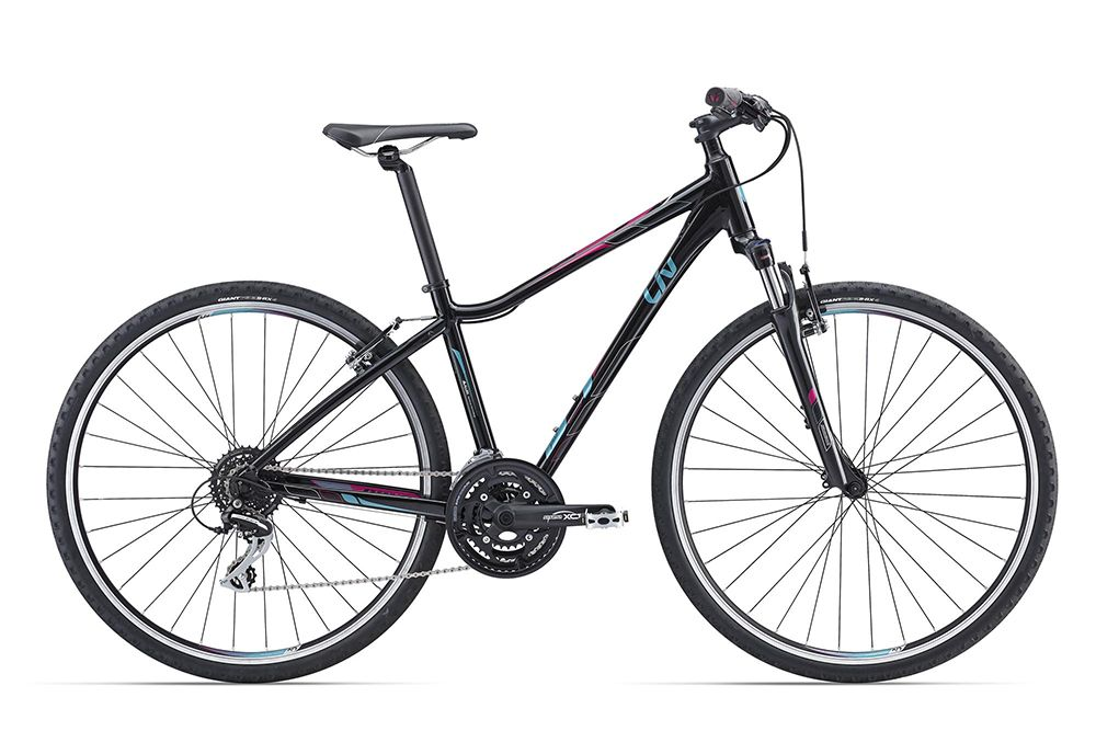 все цены на Велосипед Giant Rove 3 DD 2016 онлайн