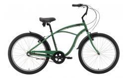 Складной прогулочный велосипед круизер  Silverback  Scala 3  2016