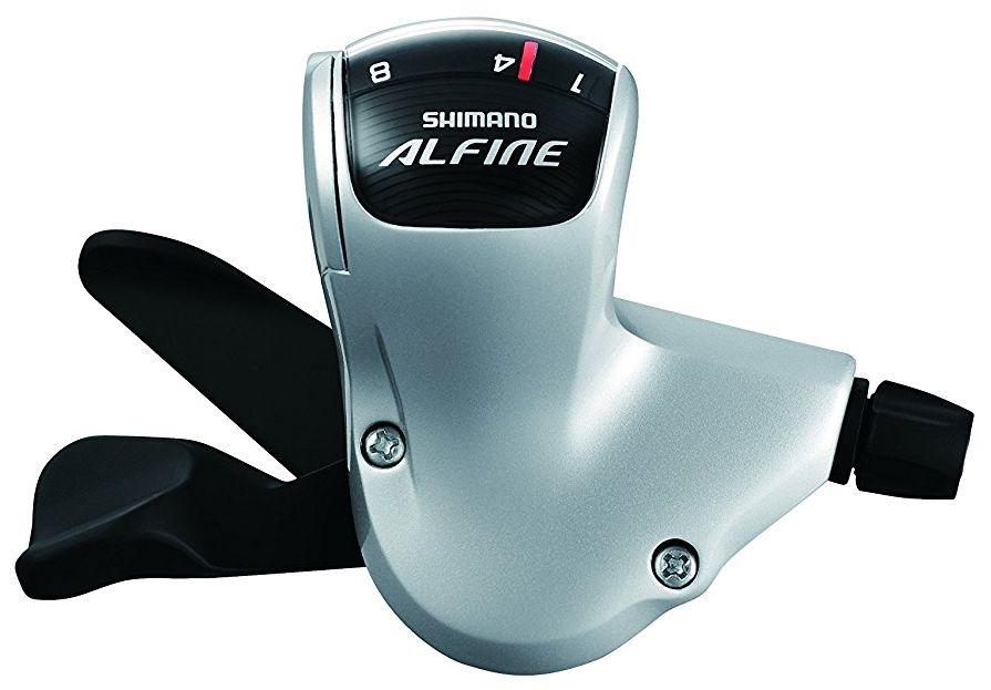 где купить Запчасть Shimano Alfine S503 (ESLS503210LLS) дешево