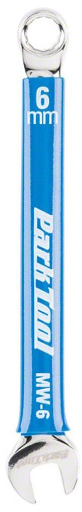 Аксессуар Parktool комбинированный, 6мм (PTLMW-6) аксессуар parktool для каретки shimano и isis ptlbbt 22
