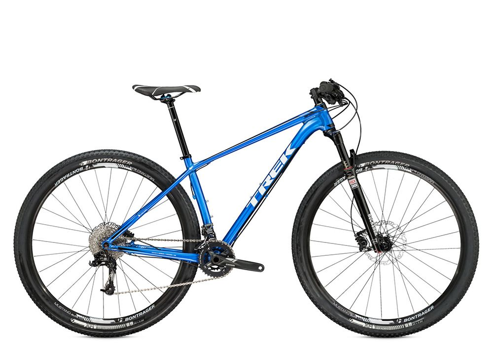 Велосипед Trek Superfly 6 29 2015 велосипед bulls copperhead supreme 29 2015