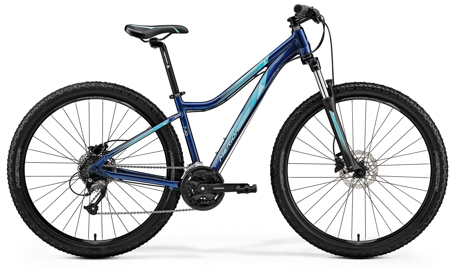 Велосипед Merida Juliet 7.40-D 2019 цена