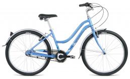 Складной прогулочный велосипед круизер  Format  7732 26  2019