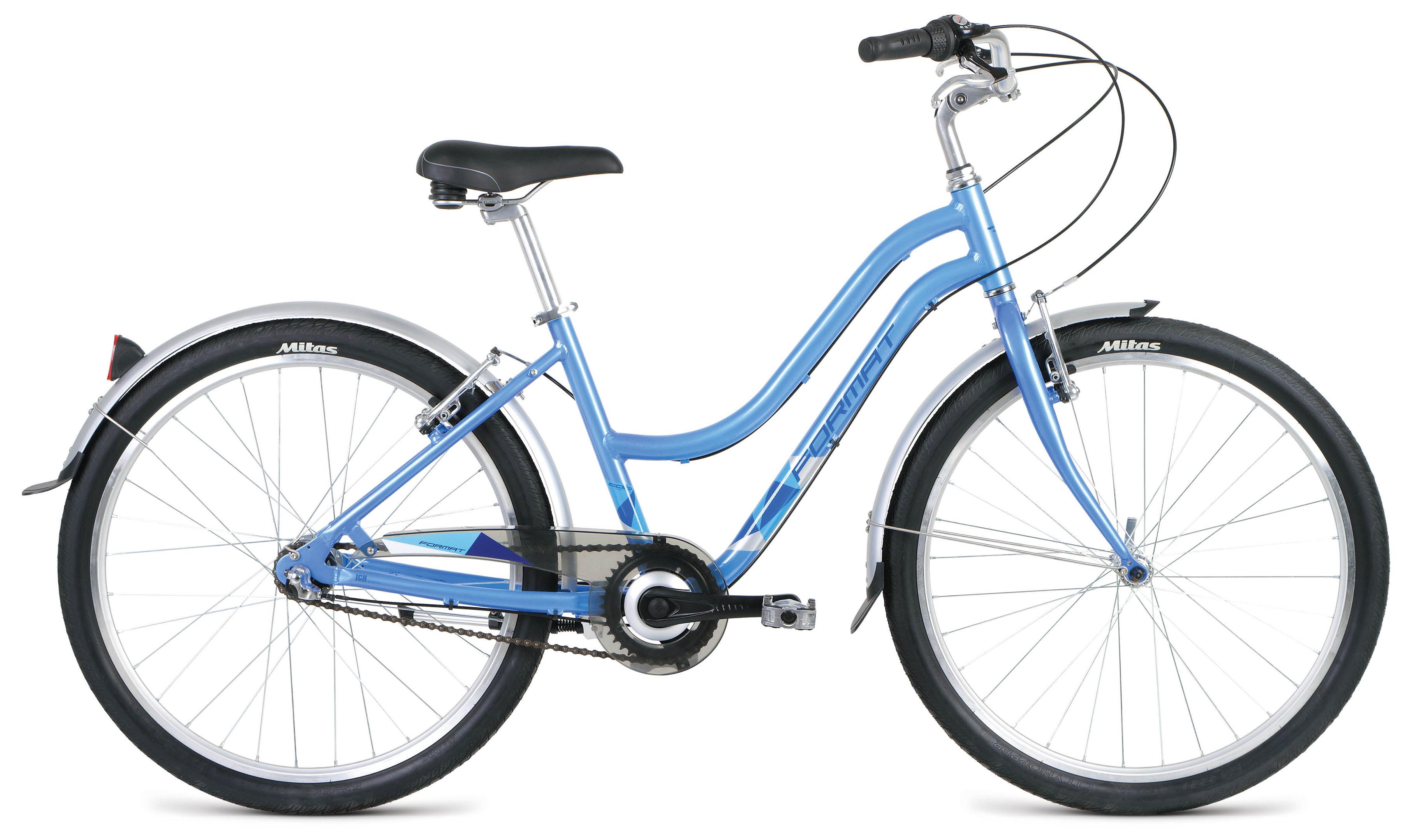 все цены на Велосипед Format 7732 26 2019