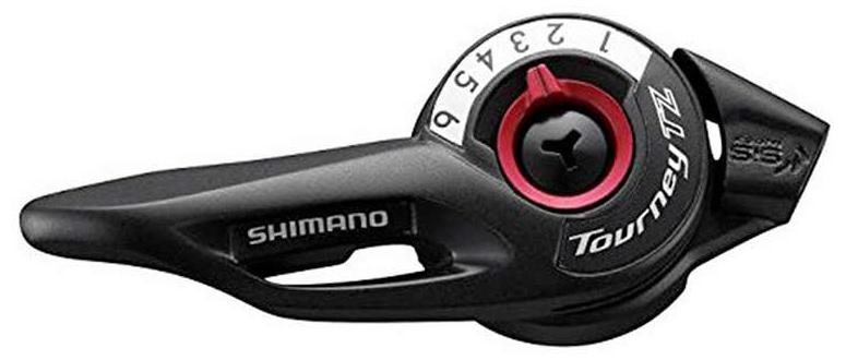 Запчасть Shimano Tourney TZ500, прав, 6ск (ESLTZ5006RA) запчасть shimano tz500 7ск 14 34 amftz5007434