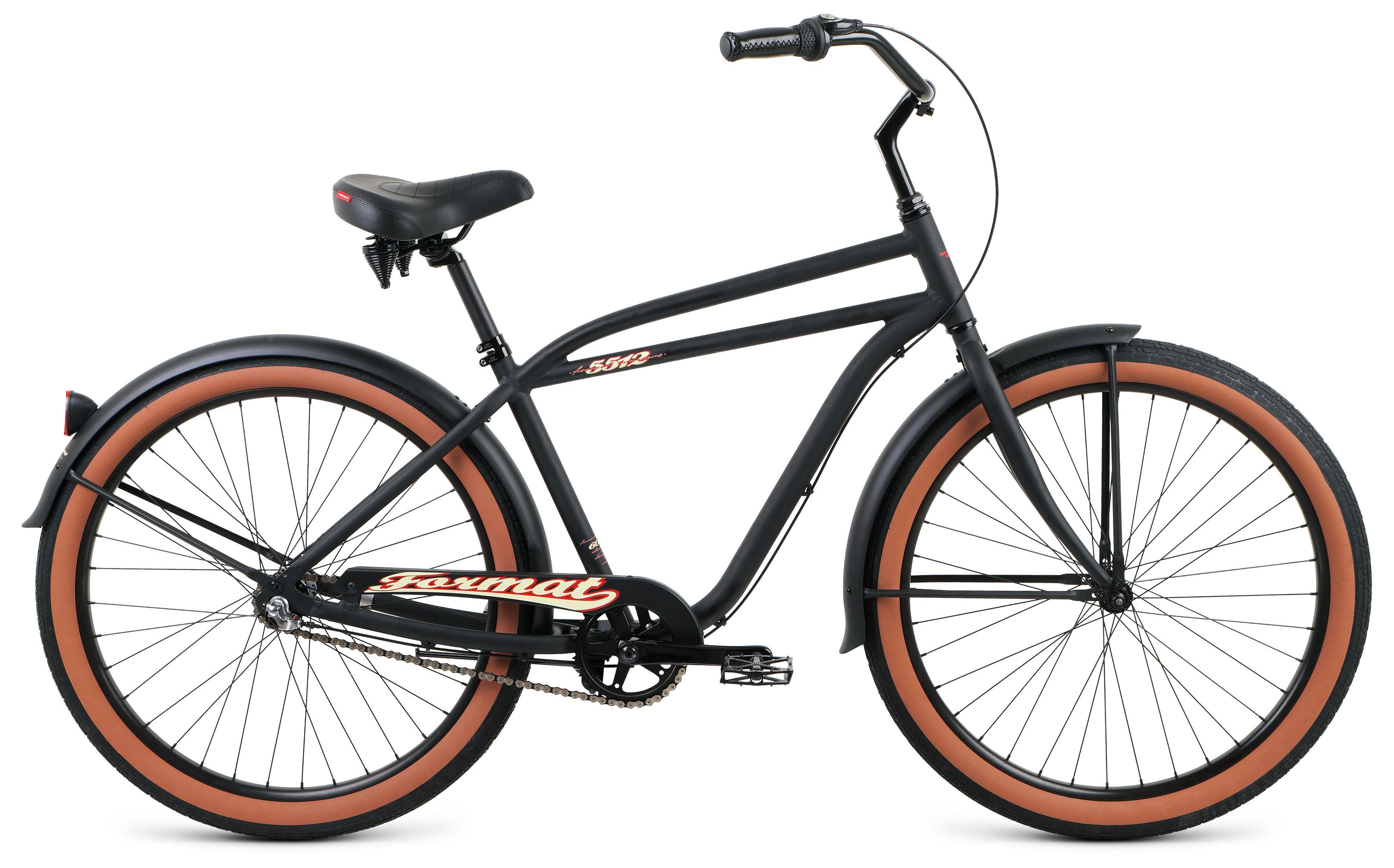 Велосипед Format 5512 26 2017 томсон д прогулки по барселоне