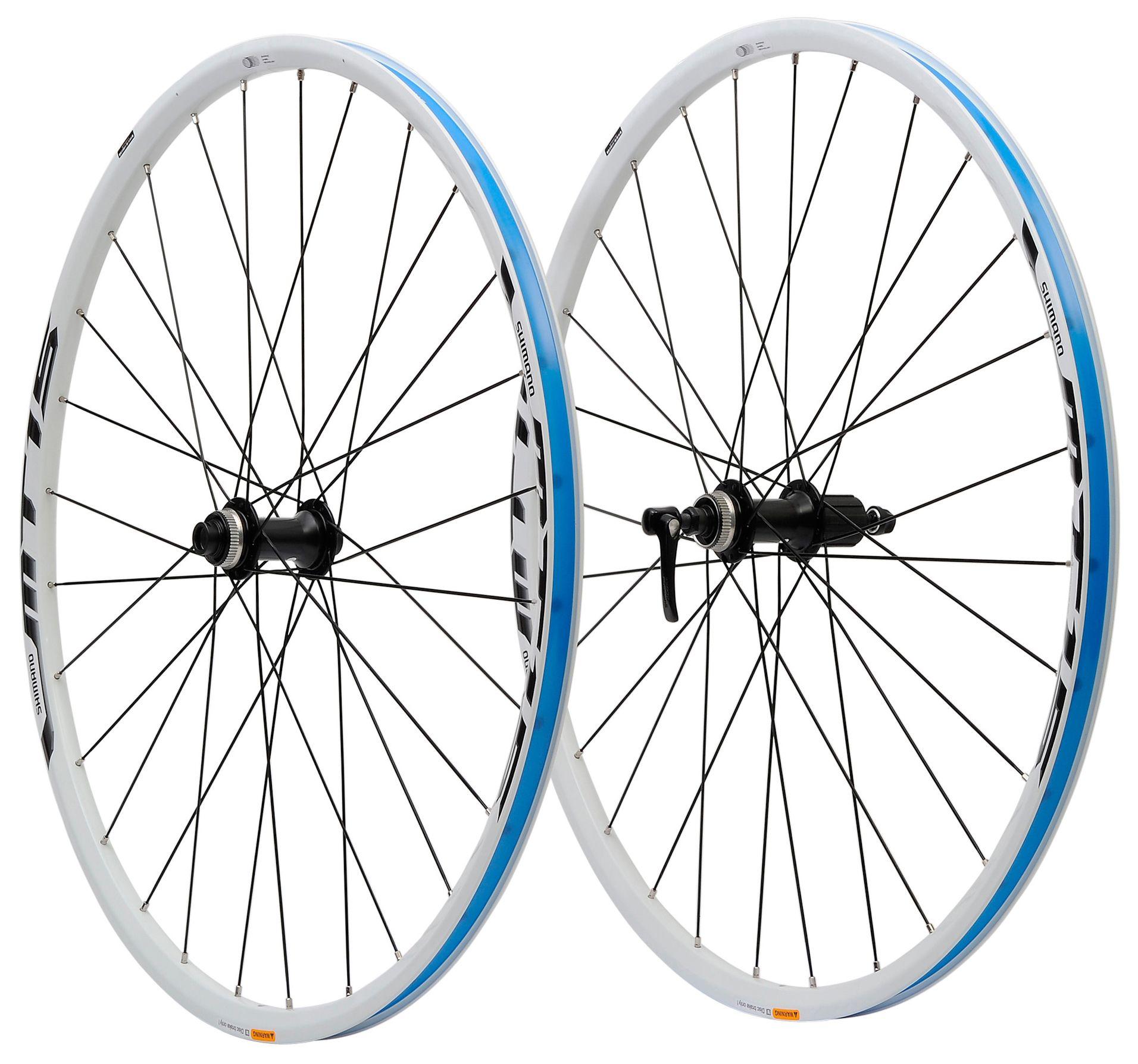Запчасть Shimano MT15, 29, C.Lock,  колеса в сборе  - артикул:286089