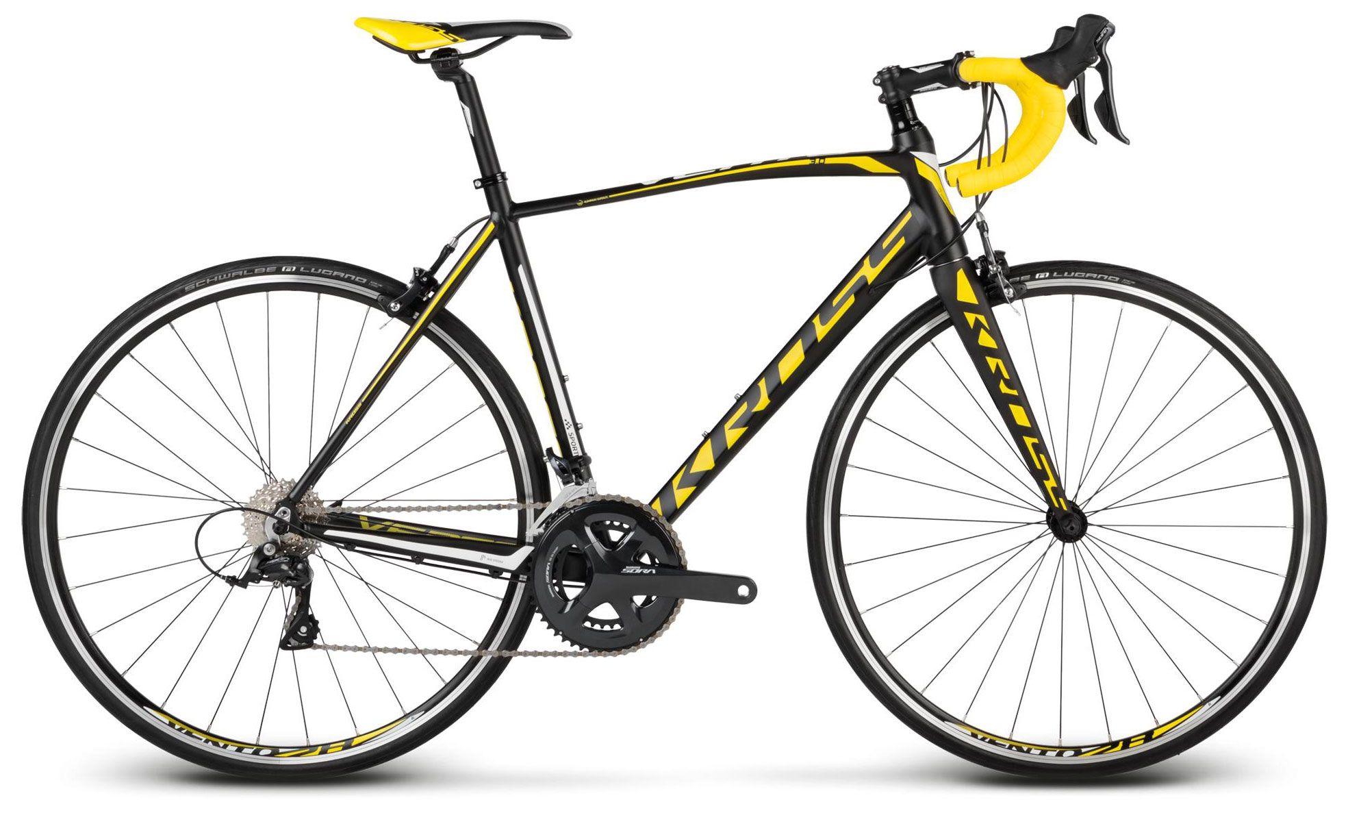 Велосипед KROSS VENTO 3.0 2017
