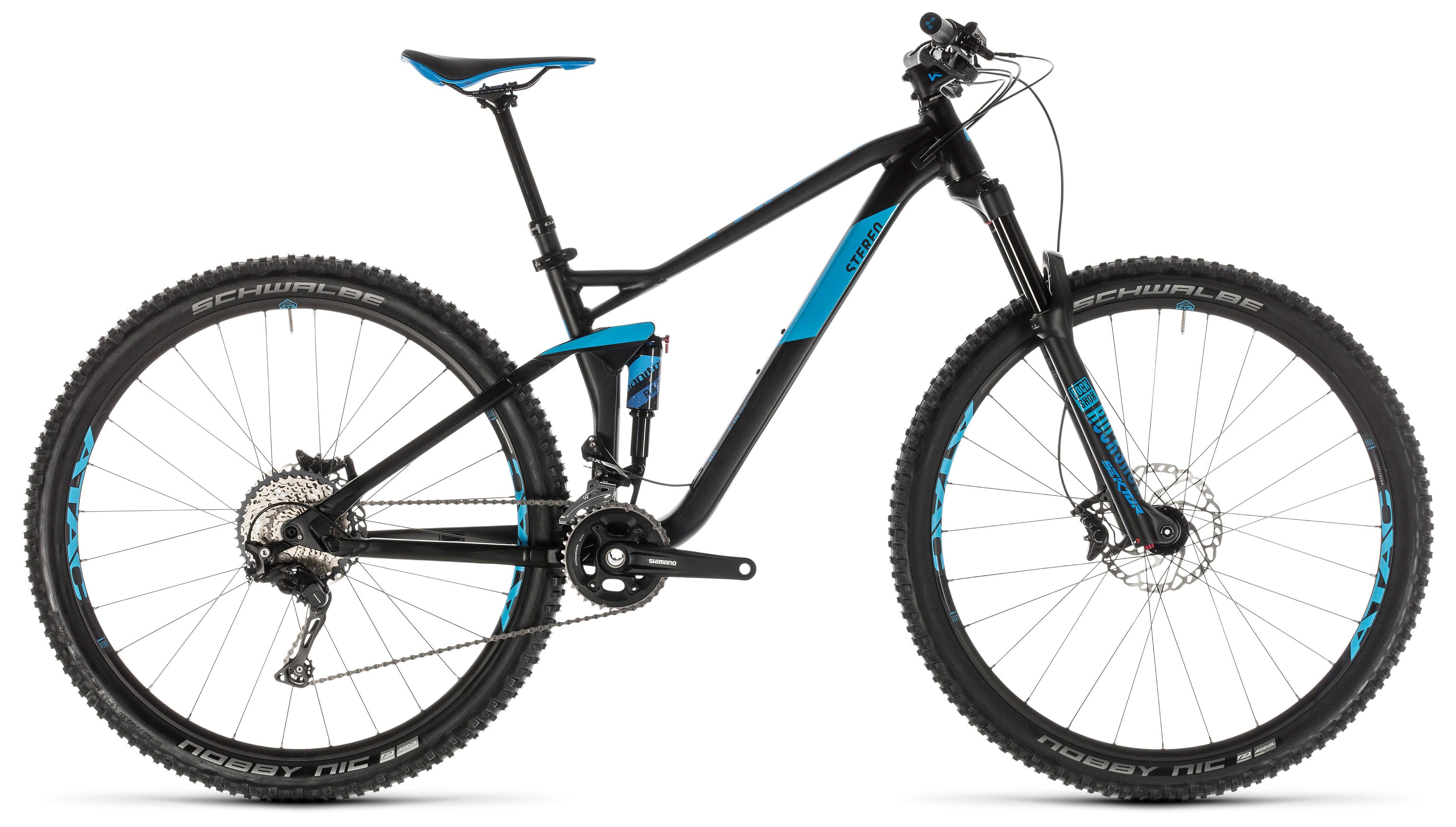 Велосипед Cube Stereo 120 Race 29 2019 недорго, оригинальная цена