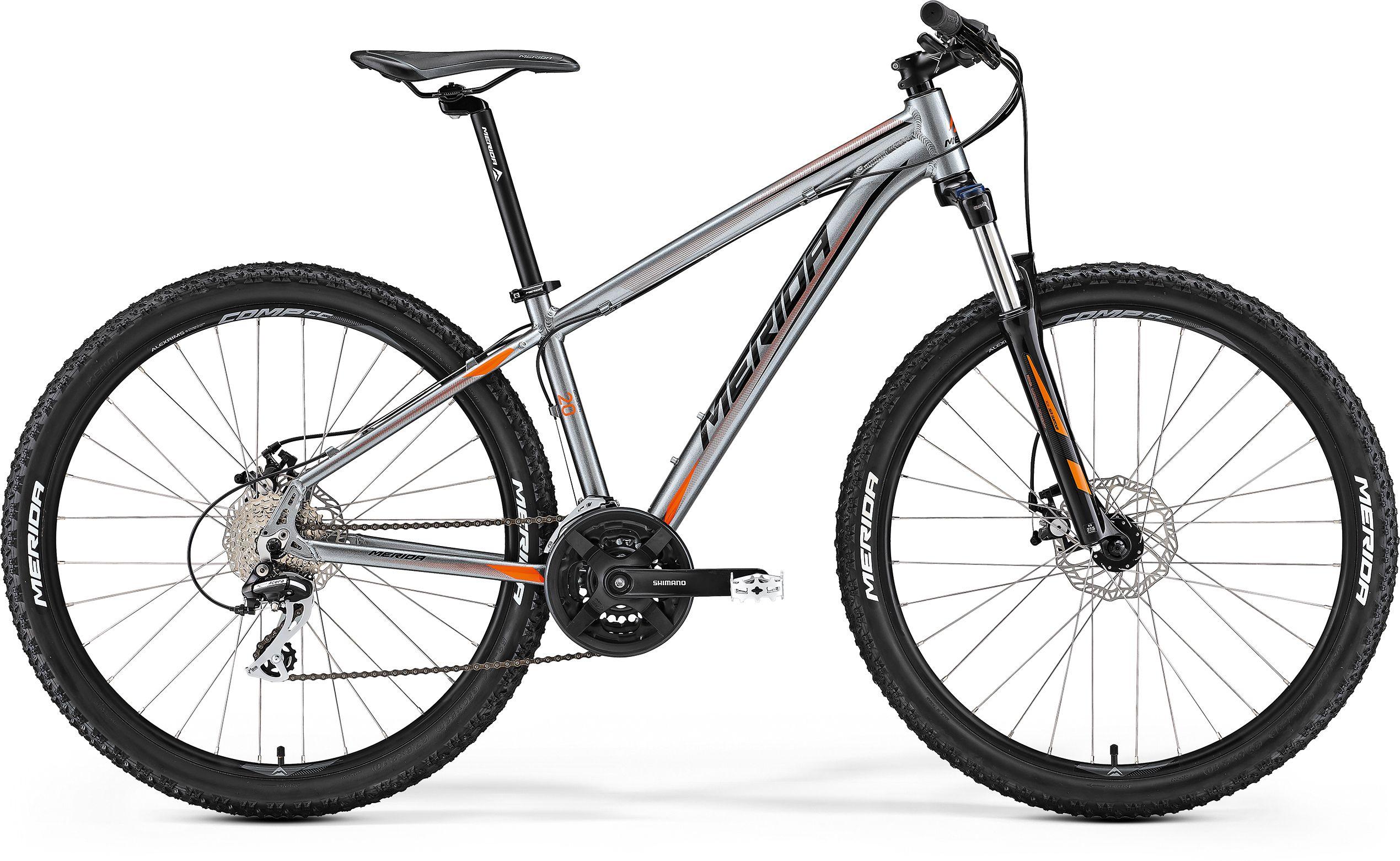Велосипед Merida Big.Seven 20-MD 2017 merida big seven 20 md 18 5 2016 matt red yellow black