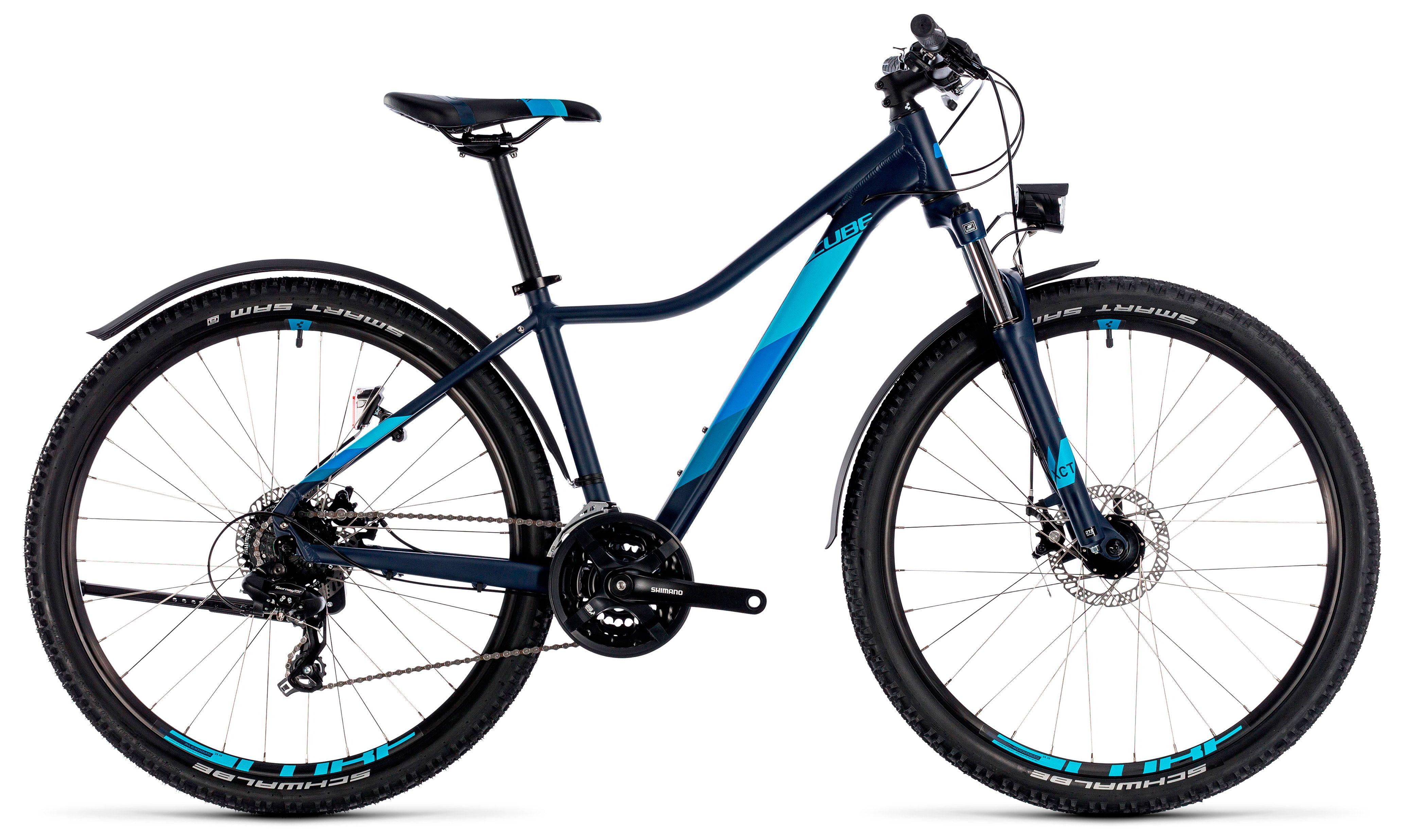 цена на Велосипед Cube Access WS Allroad 29 2018