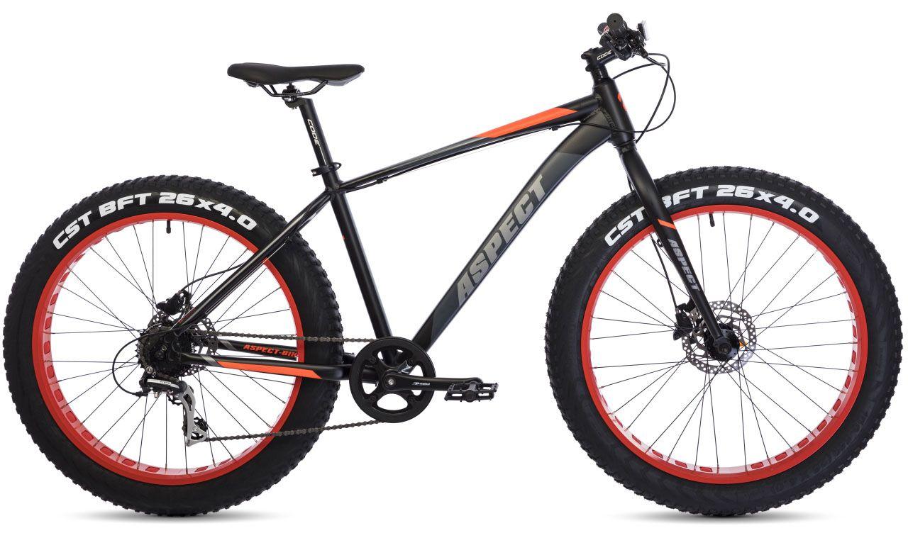 Велосипед Aspect Discovery 2018 велосипед aspect tundra 2018