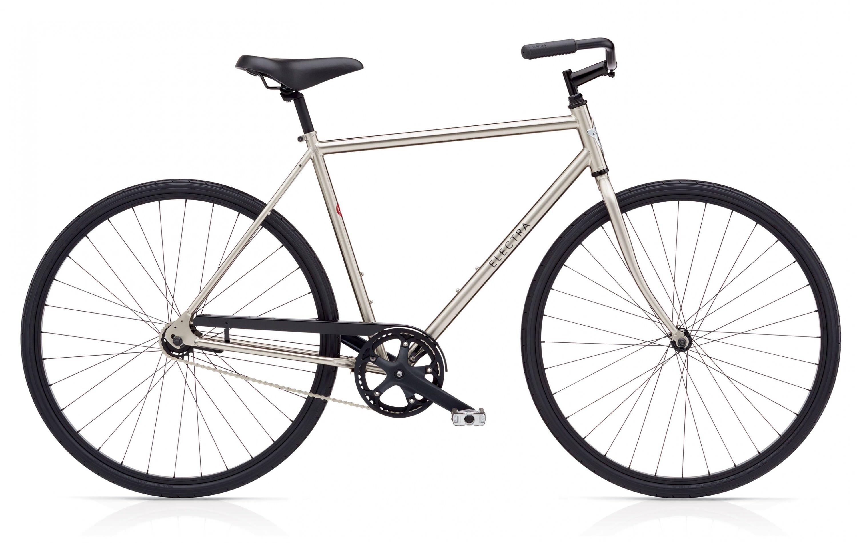 Велосипед Electra Loft 1 Mens 2017 велосипед electra amsterdam original 3i ladies 2015