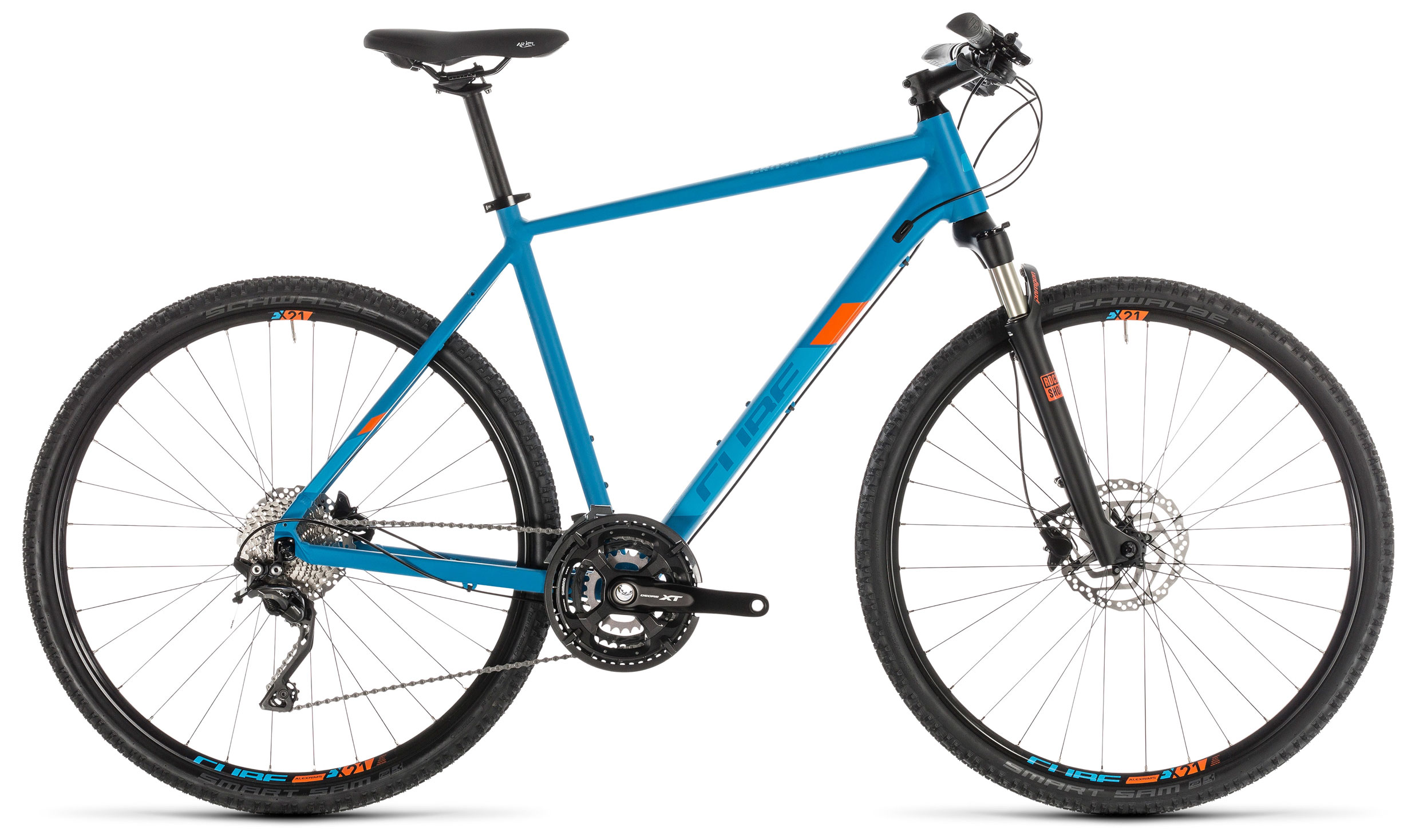Велосипед Cube Cross Pro 2019 велосипед cube agree gtc pro 2015