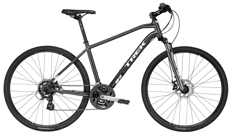 Велосипед Trek DS 1 2017