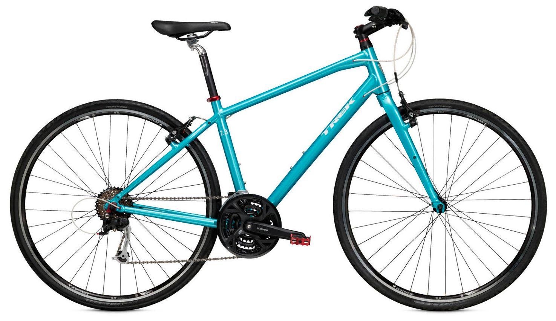 Велосипед Trek 7.3 FX WSD 2015 trek neko slx wsd 2015