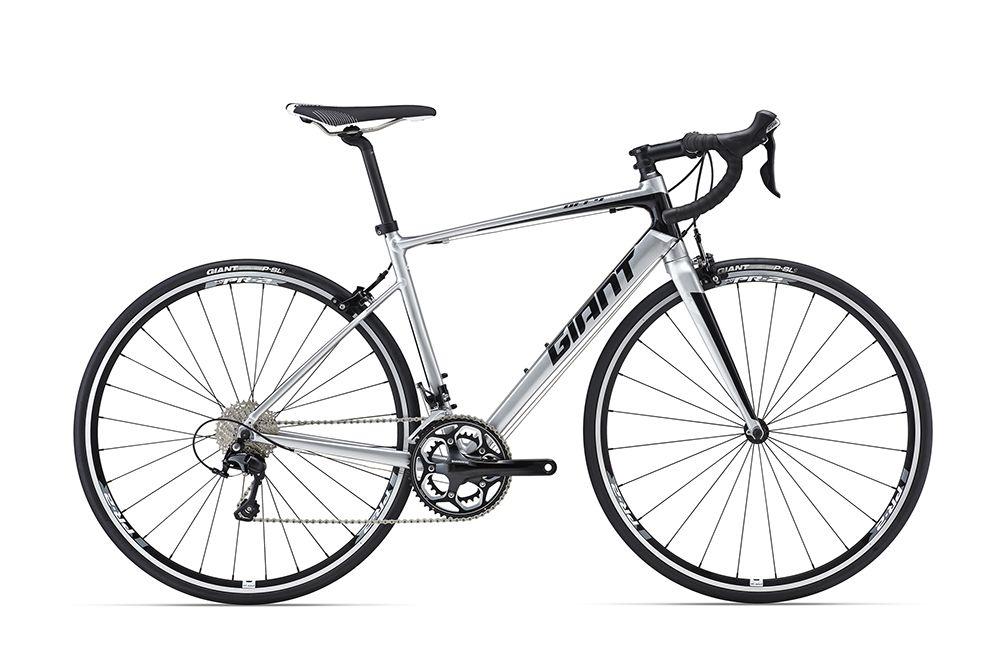 цена на Велосипед Giant Defy 1 2016