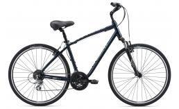 Комфортный городской велосипед   Giant  Cypress DX  2018