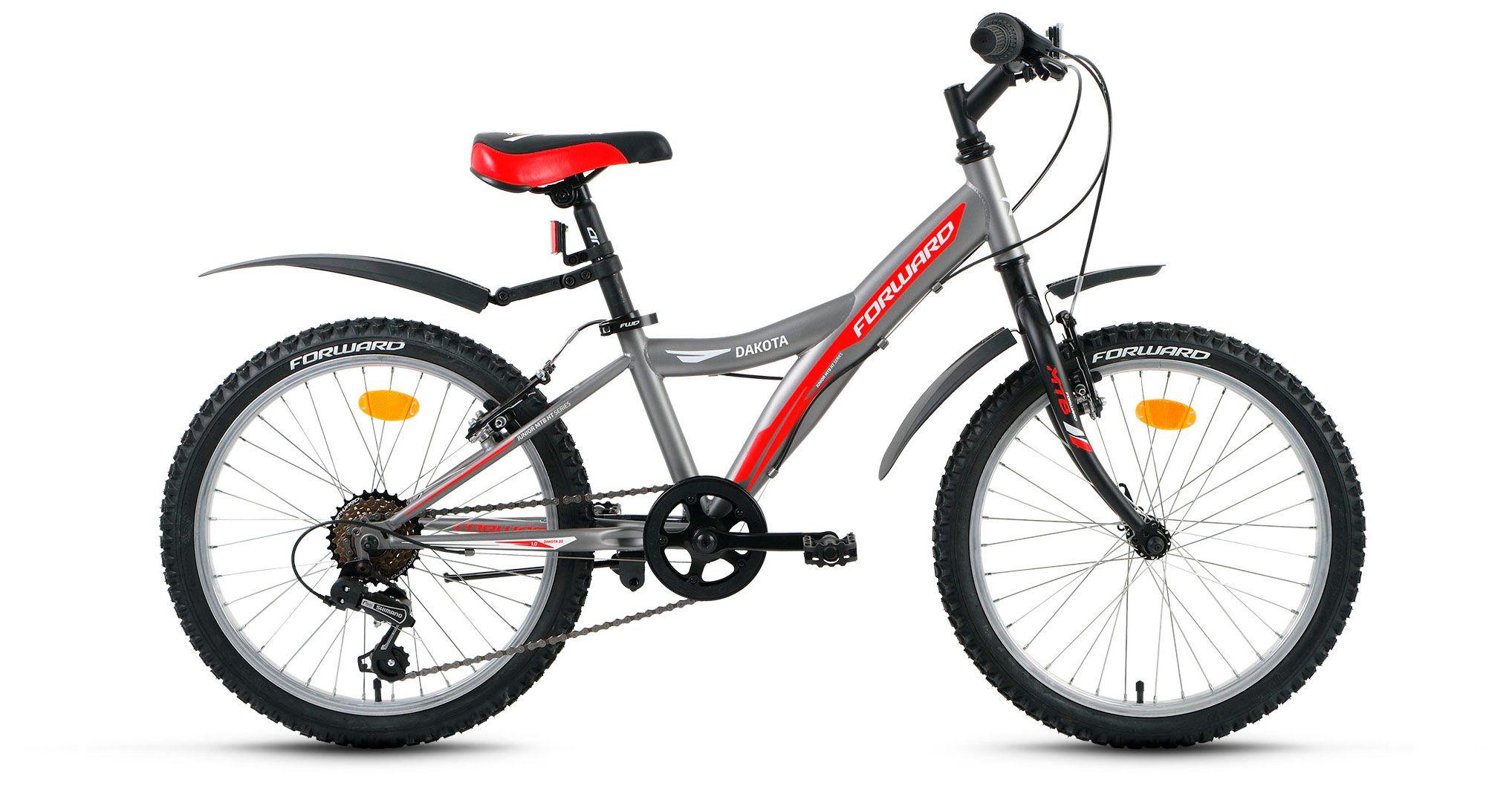 Велосипед Forward Dakota 20 1.0 2018 велосипед forward dakota 24 1 0 черный ростовка 13