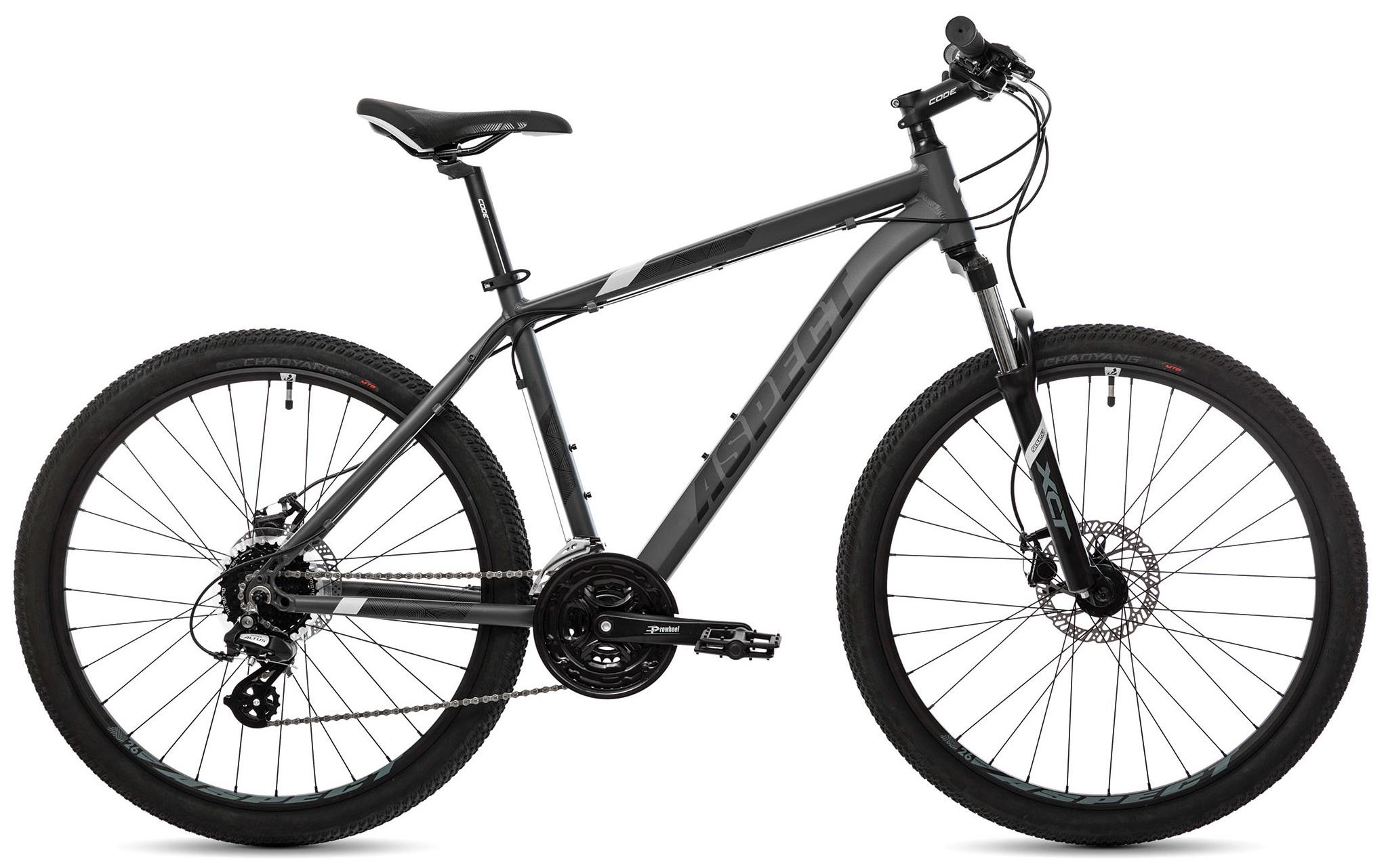 Велосипед Aspect Ideal 2019