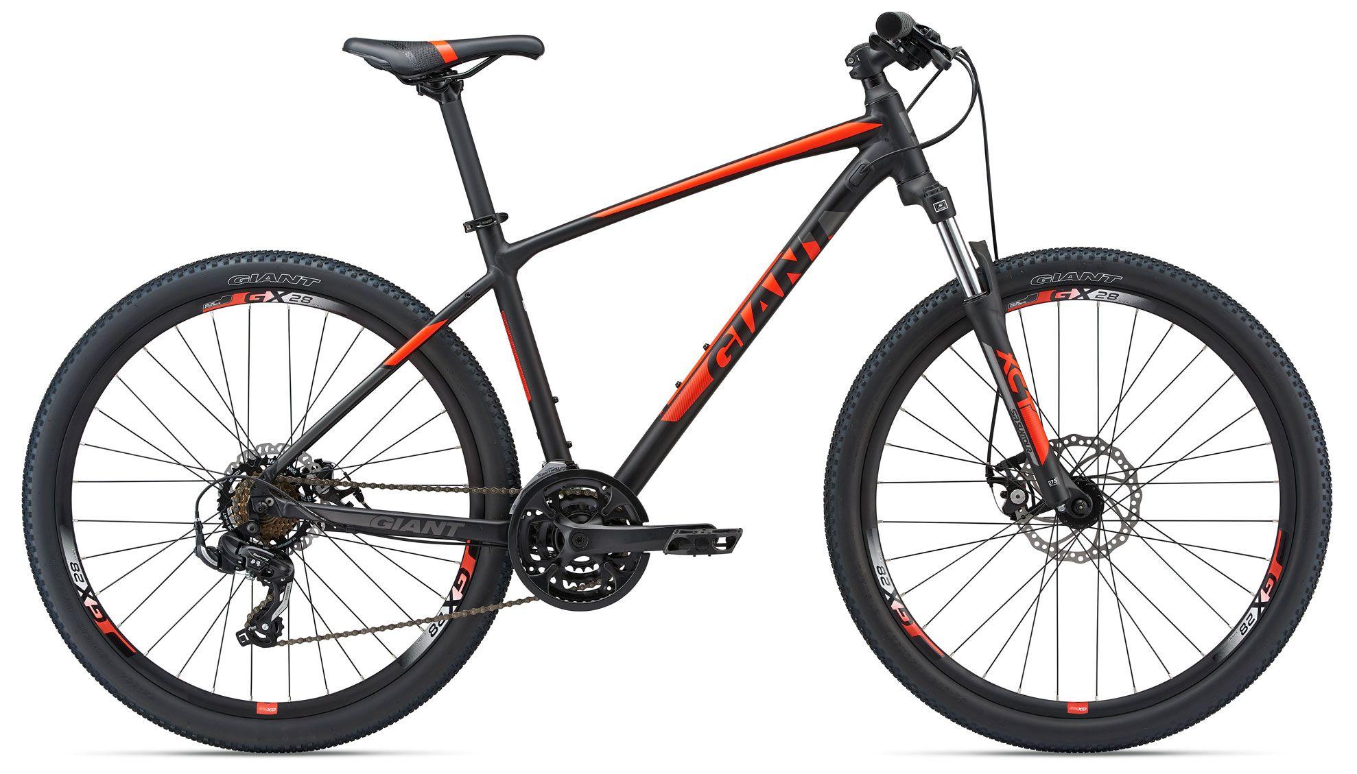Велосипед Giant ATX 2 2018