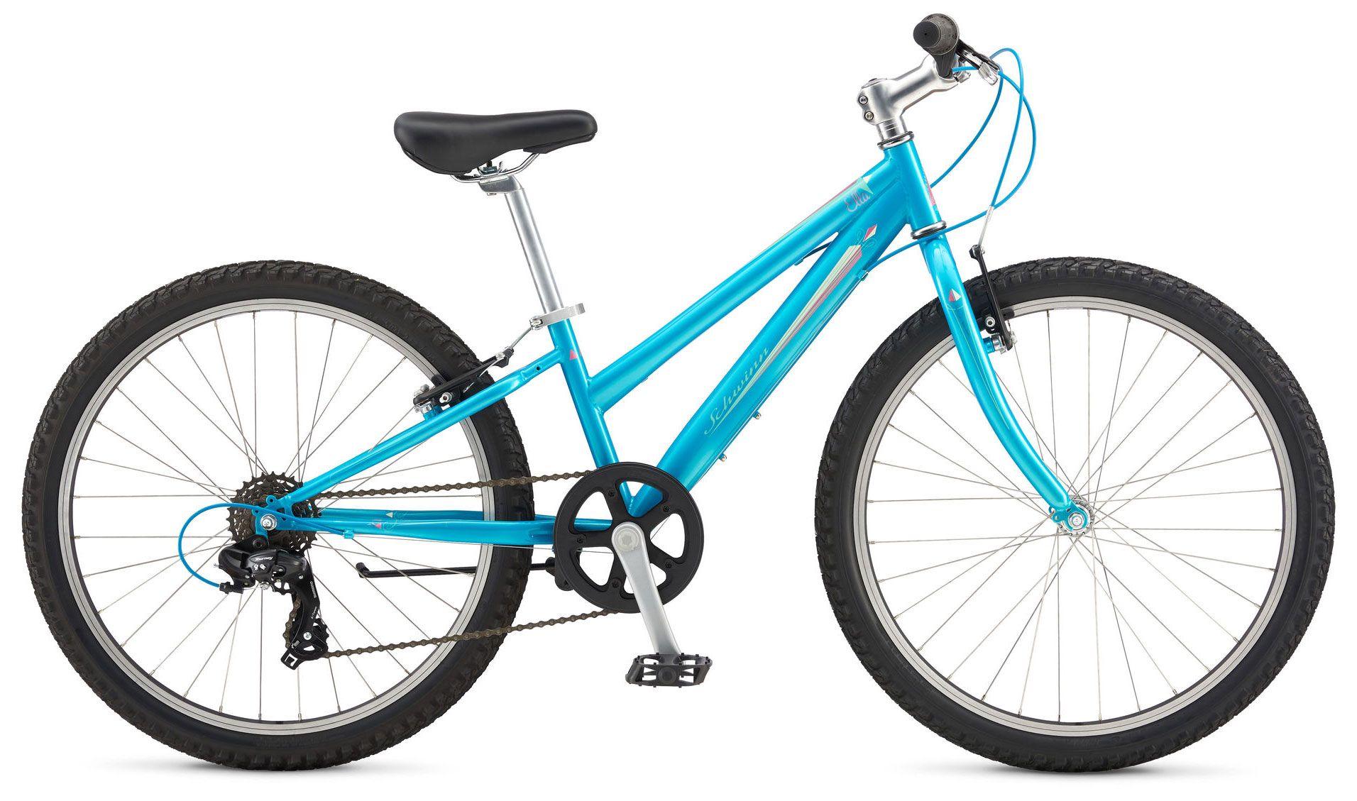 Велосипед Schwinn Ella 24 2018 велосипед schwinn frontier boys 24 red