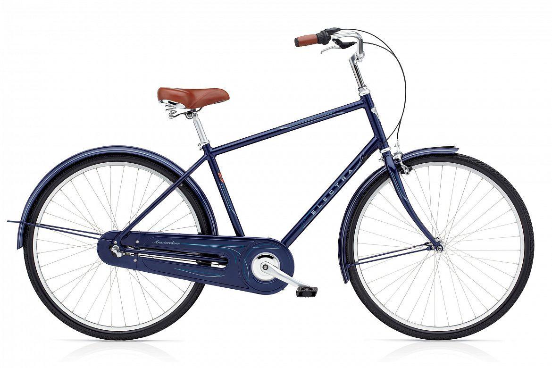 Велосипед Electra Amsterdam Original 3i Men's 2017