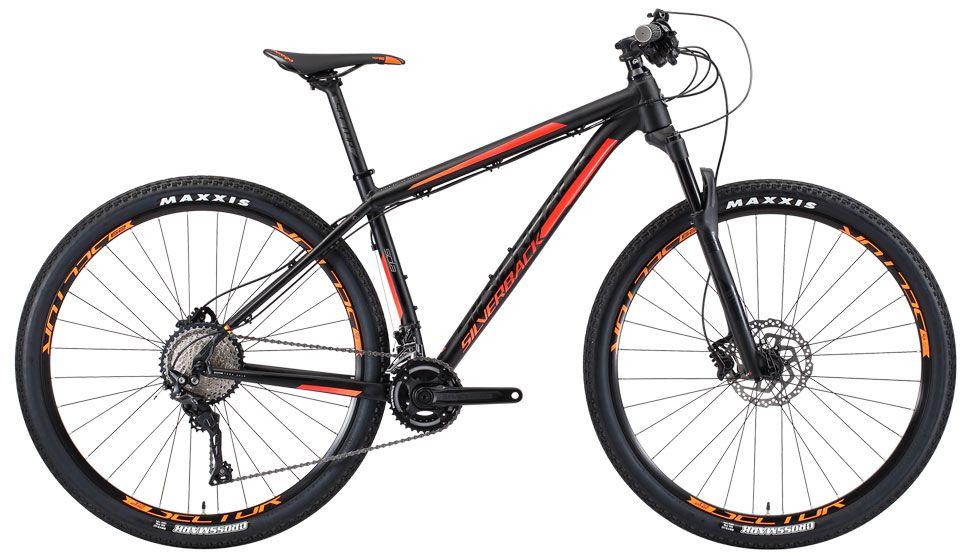 Велосипед Silverback Sola 1 2018 silverback slade 1 2014