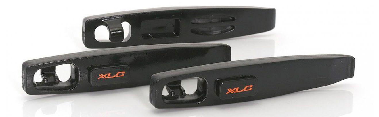 Аксессуар XLC TO-S58 Tyre Lever,  монтажки  - артикул:288256
